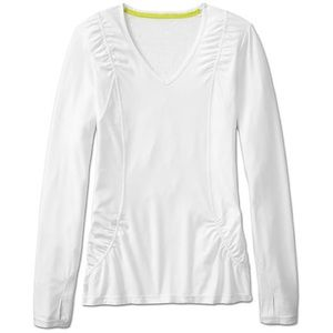 Athleta Wick It Good top